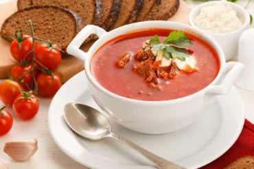 Soup Borsch